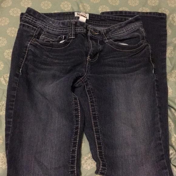 Mudd Denim - Flare Jeans